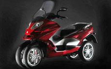 Quadro : Un scooter à 4 roues présenté à Milan  - Page 3 01_qua10