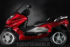 Quadro : Un scooter à 4 roues présenté à Milan  - Page 3 07_qua10