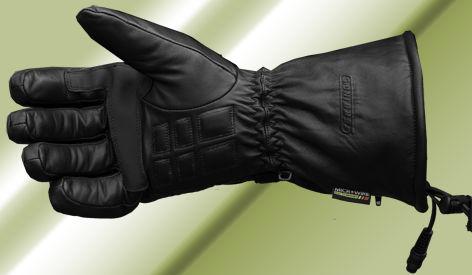 Gants d'hiver : Chauffants pour les plus frileux! Gants_11