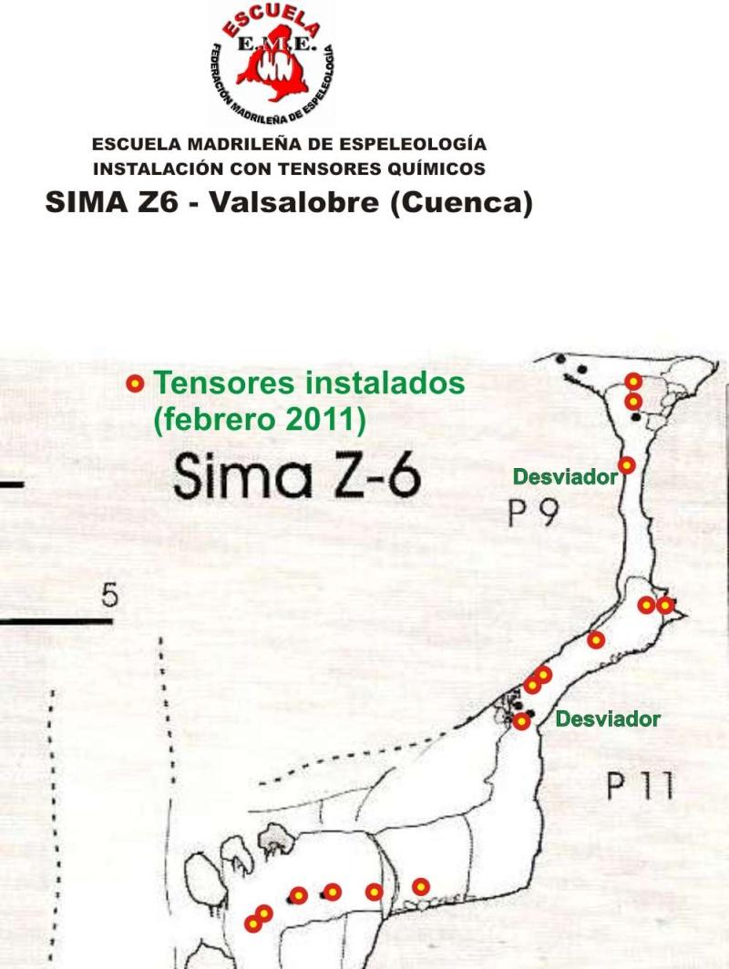 Sima Z6 - Instalación con anclajes químicos EME 2011 Z6_par10