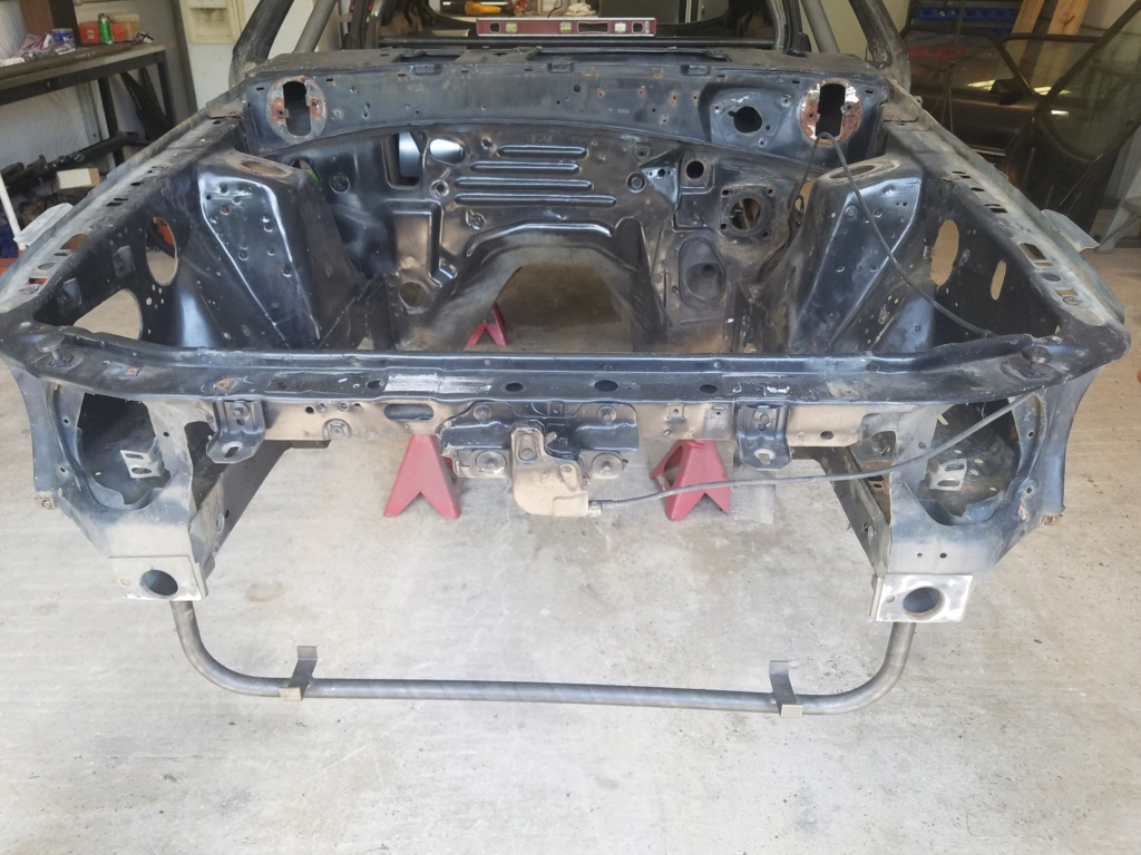 Bruno's 87 Mustang build - Page 2 87rads10