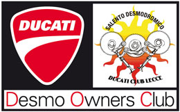 DUCATI CLUB LECCE