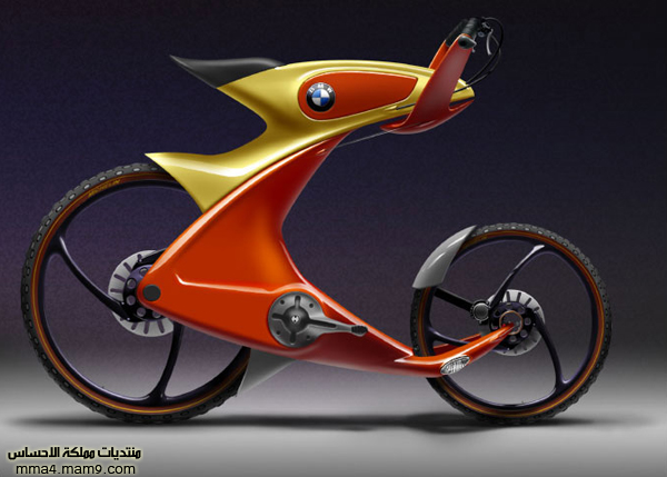 Bicycles From BMW 115