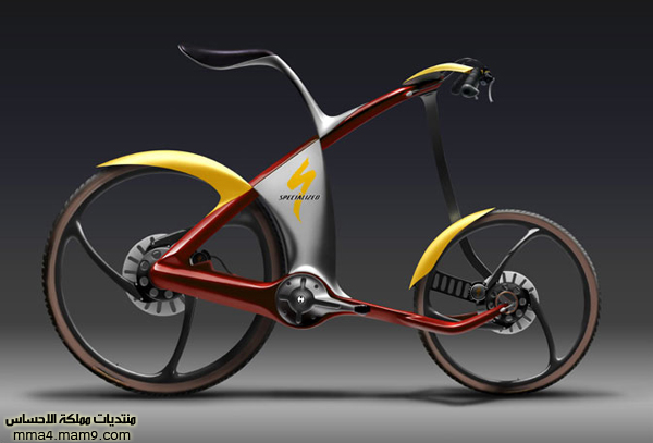 Bicycles From BMW 214