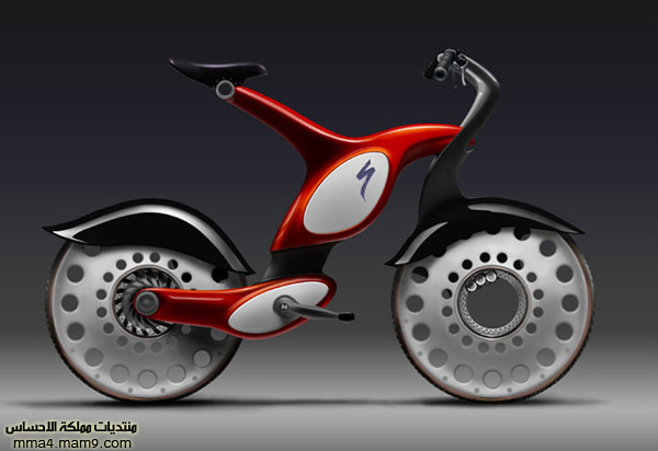 Bicycles From BMW 314
