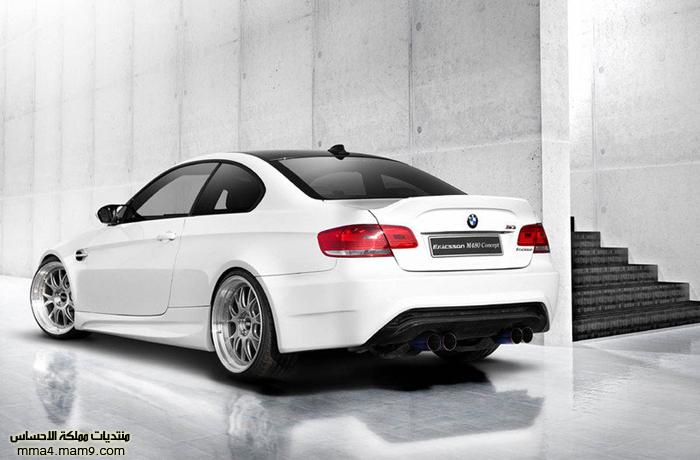 BMW M3 + صور BMW M3 413