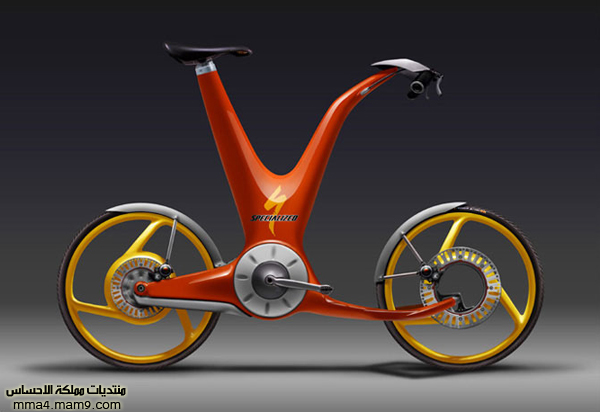 Bicycles From BMW 414