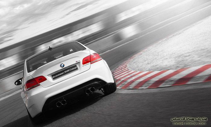 BMW M3 + صور BMW M3 513