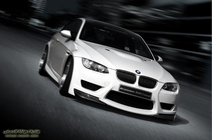 BMW M3 + صور BMW M3 611