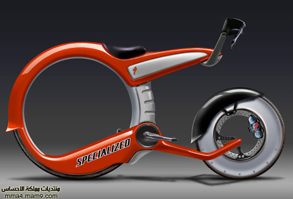 Bicycles From BMW 712