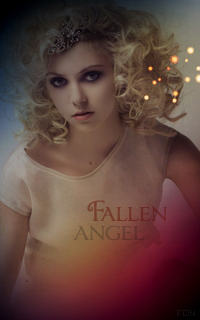 « Toujours se méfier des apparences, ne jamais faire confiance, pas même à un Ange'...  » A_moms10