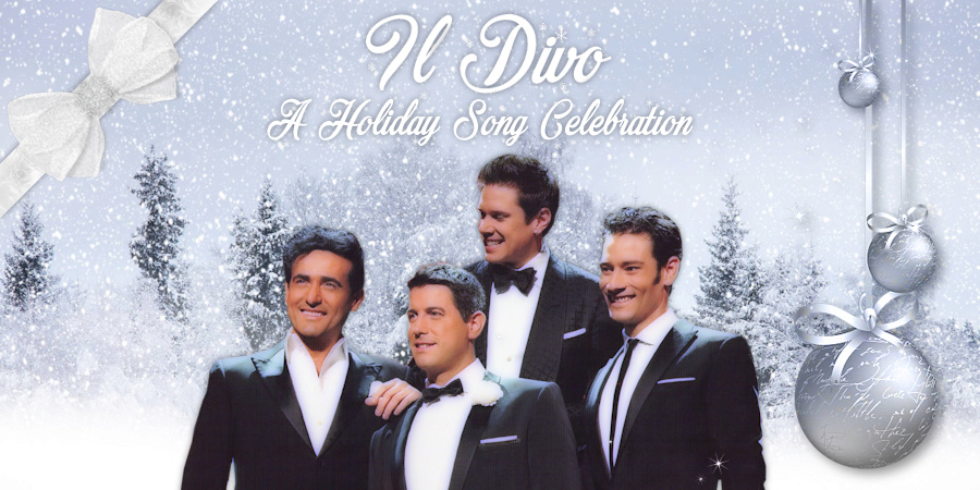 Eternita Il Divo Fan Fics Library & Assorted Info