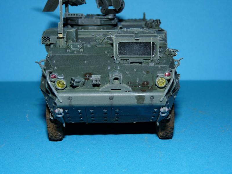 """GB"""" Stryker""""  0711"""