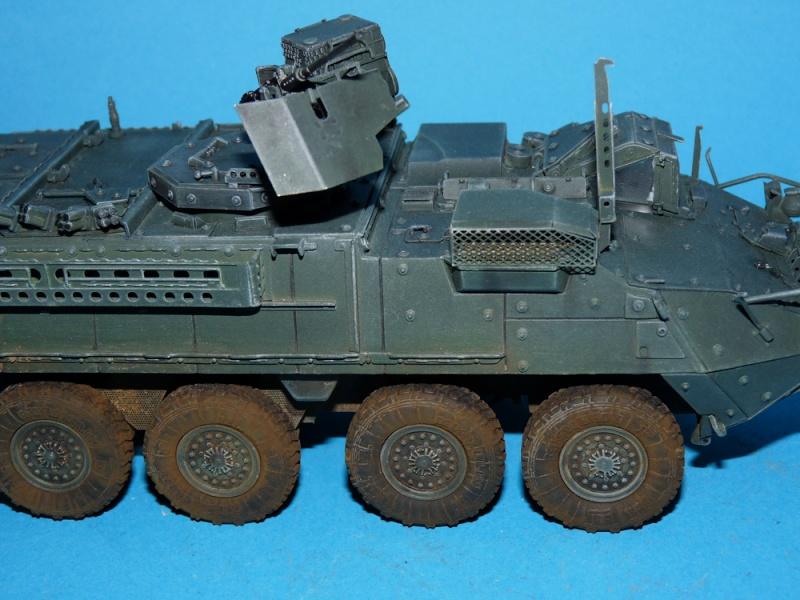 """GB"""" Stryker""""  0811"""