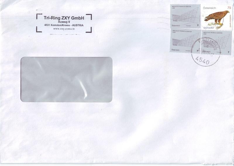1. Mai 2011 Ersttag von 15 Briefmarken in Österreich !!! 007_3x10