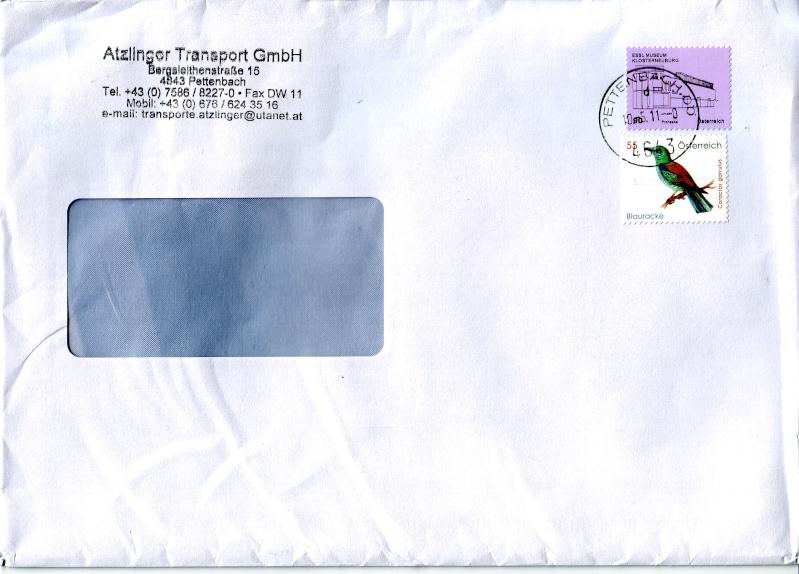 1. Mai 2011 Ersttag von 15 Briefmarken in Österreich !!! 090_es10