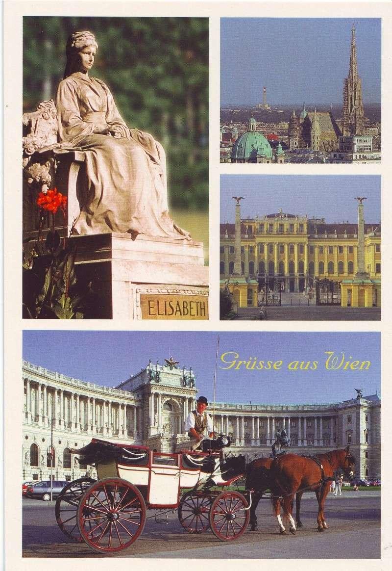 Ansichtskarten mit Werteindruck = Bildpostkarten Elisab10