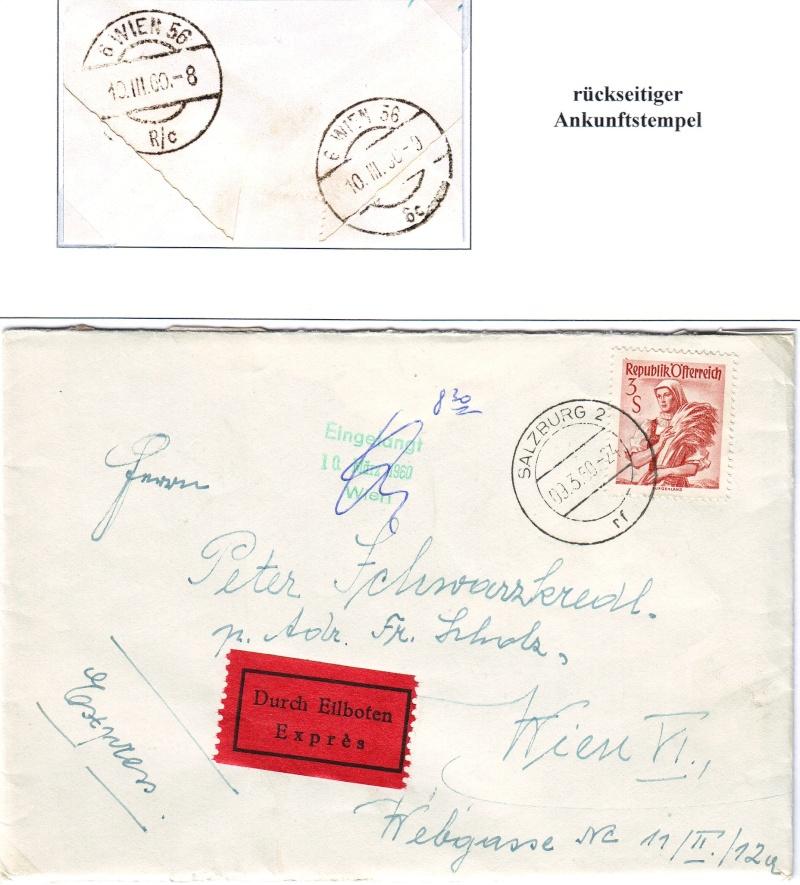 Trachtenserien ANK 887 - 923 und 1052 - 1072 Belege - Seite 4 Expres10