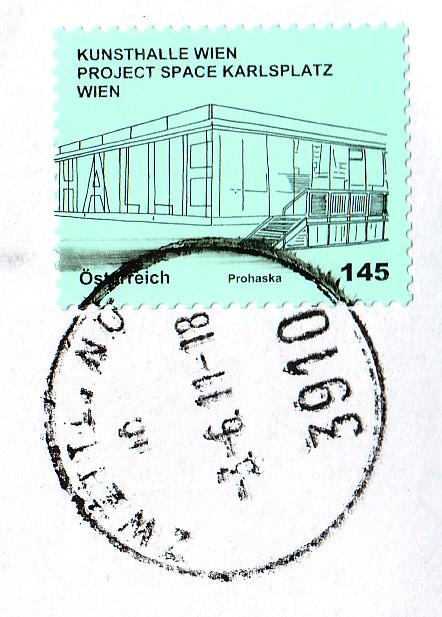 1. Mai 2011 Ersttag von 15 Briefmarken in Österreich !!! Maxibr10