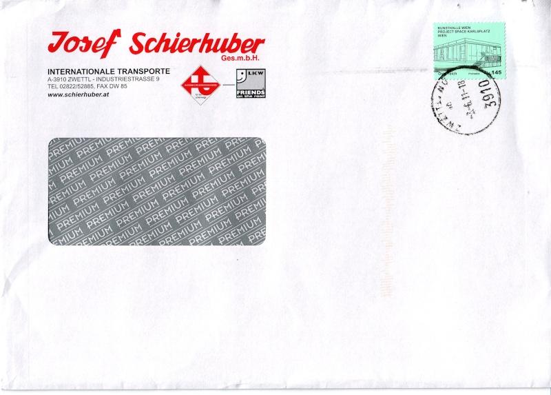 1. Mai 2011 Ersttag von 15 Briefmarken in Österreich !!! Maxibr11