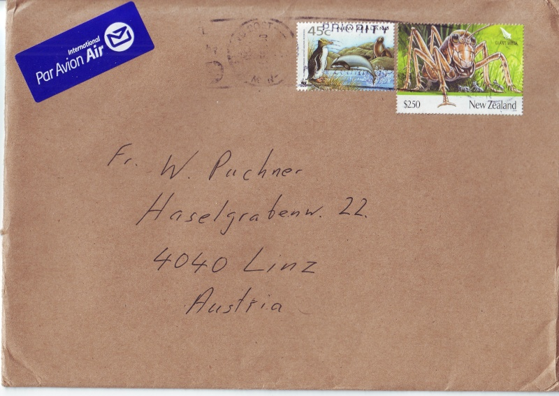 Postbelege - verhunzt und zerstört Neusee10