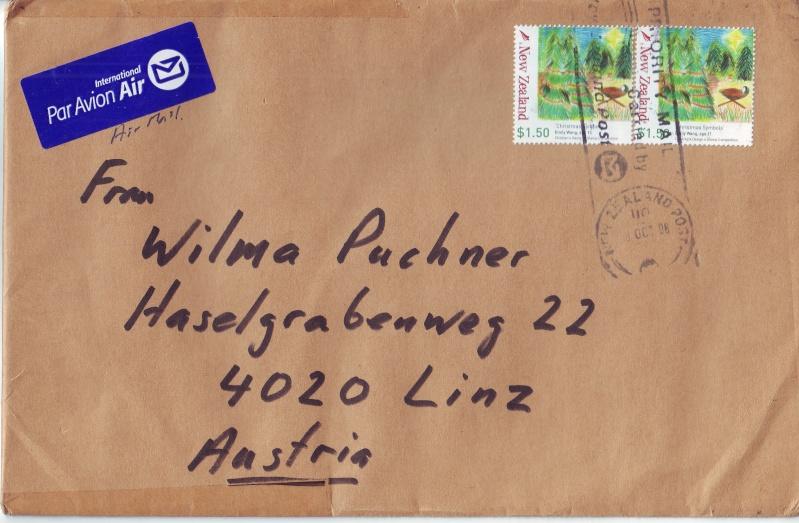 Postbelege - verhunzt und zerstört Neusee11