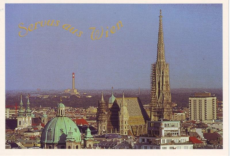 Ansichtskarten mit Werteindruck = Bildpostkarten Stadtp10