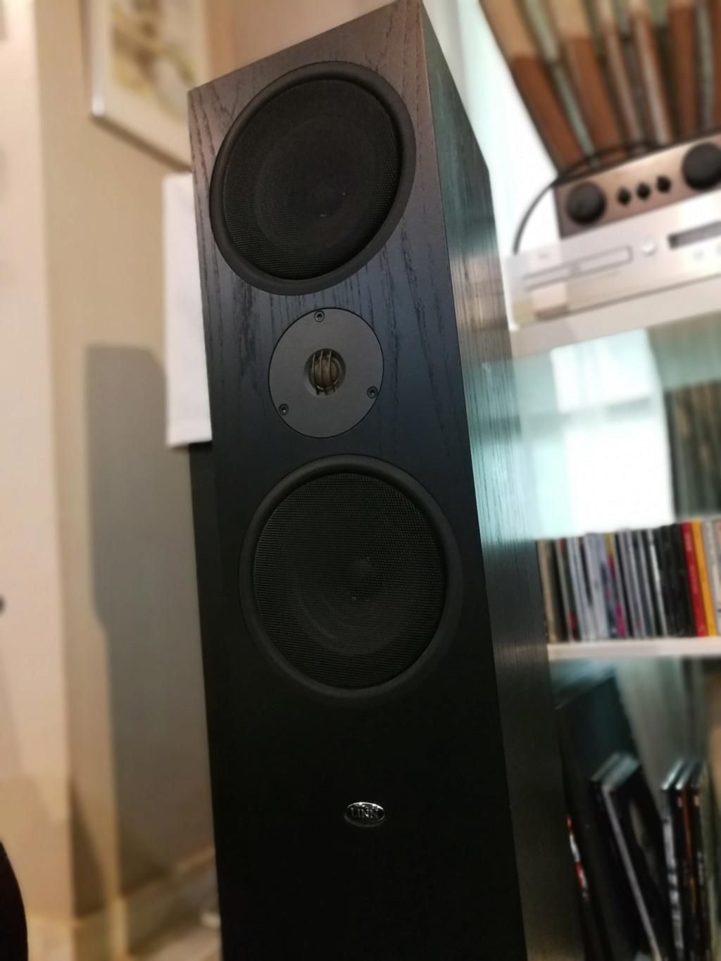 Complete Linn System split sale (sold) 56306710
