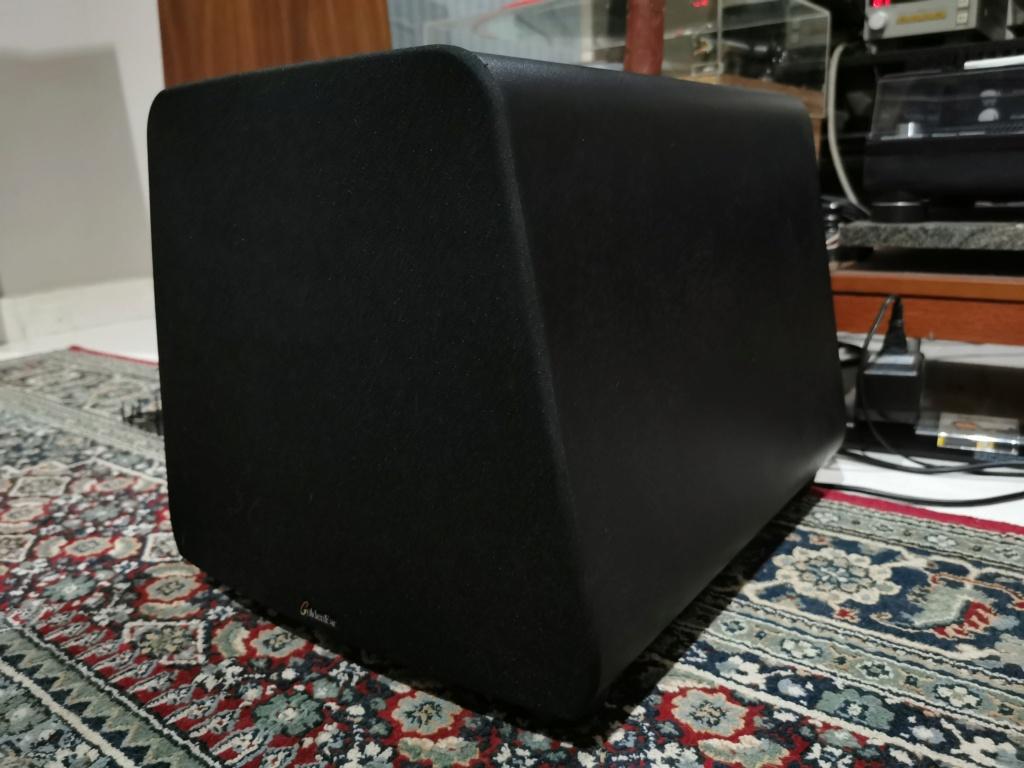 Golden Ear FF4 subwoofer (sold)  Img_2020