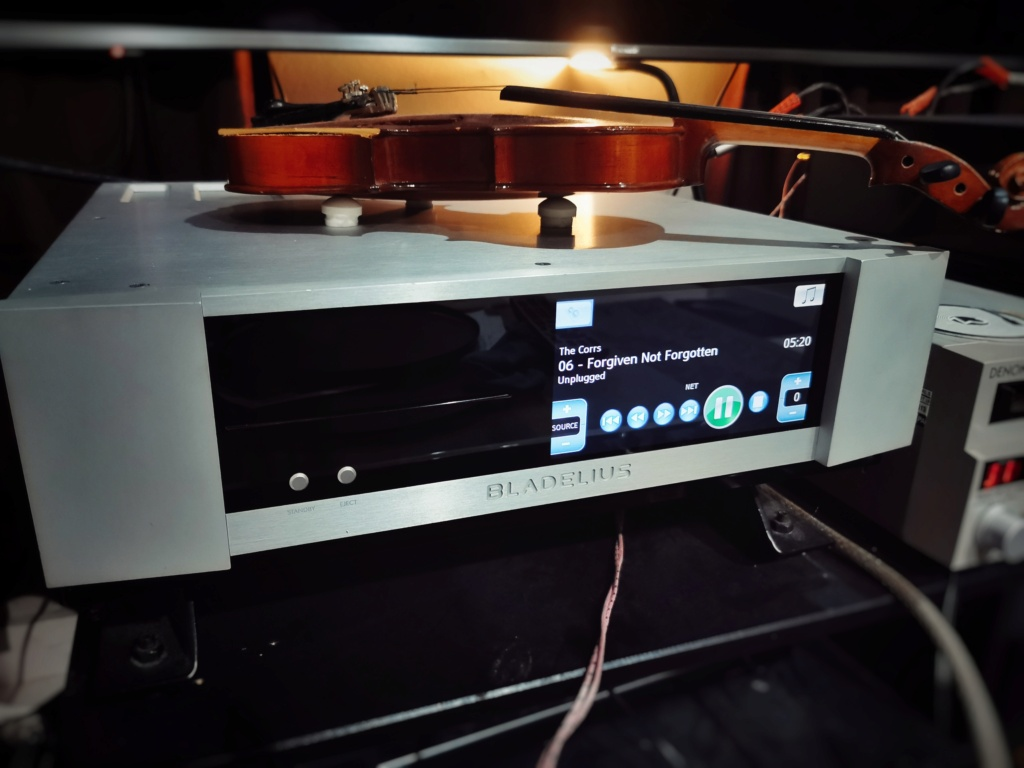 Accuphase E600, Bladelius Embla and Zu Soul Supreme (used)  Img_2023