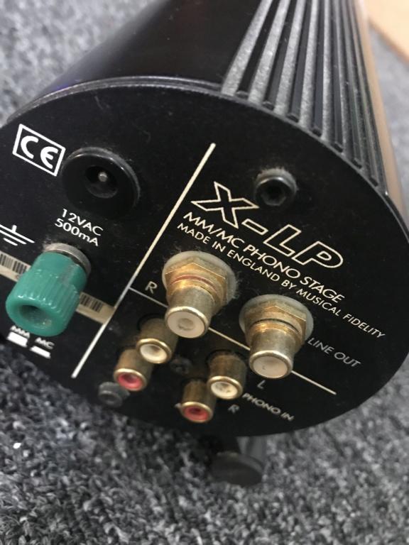 Musical Fidelity XLP  0a24d610