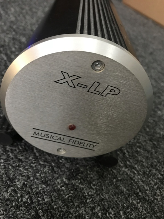 Musical Fidelity XLP  3e72f310