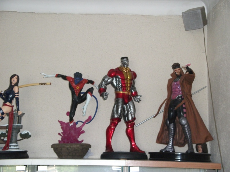 Collection n°117: ma petite collect SW et marvel - Page 6 411