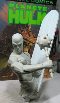 Buste Savage Silver (world war hulk) Figuri10