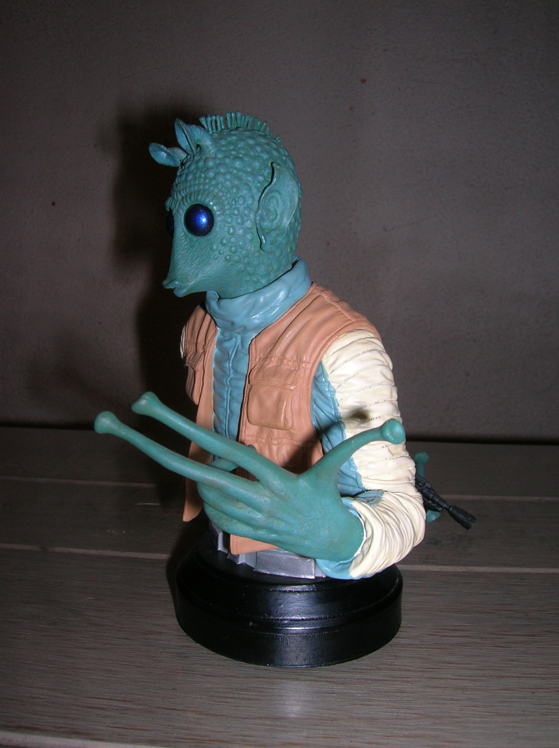 Collection n°117: ma petite collect SW et marvel - Page 2 Greedo10