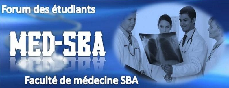 Med-Sba le forum de tout le monde