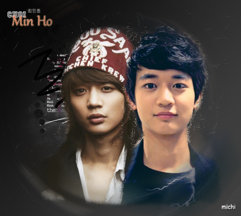 [Crea] & [Video] Minho210