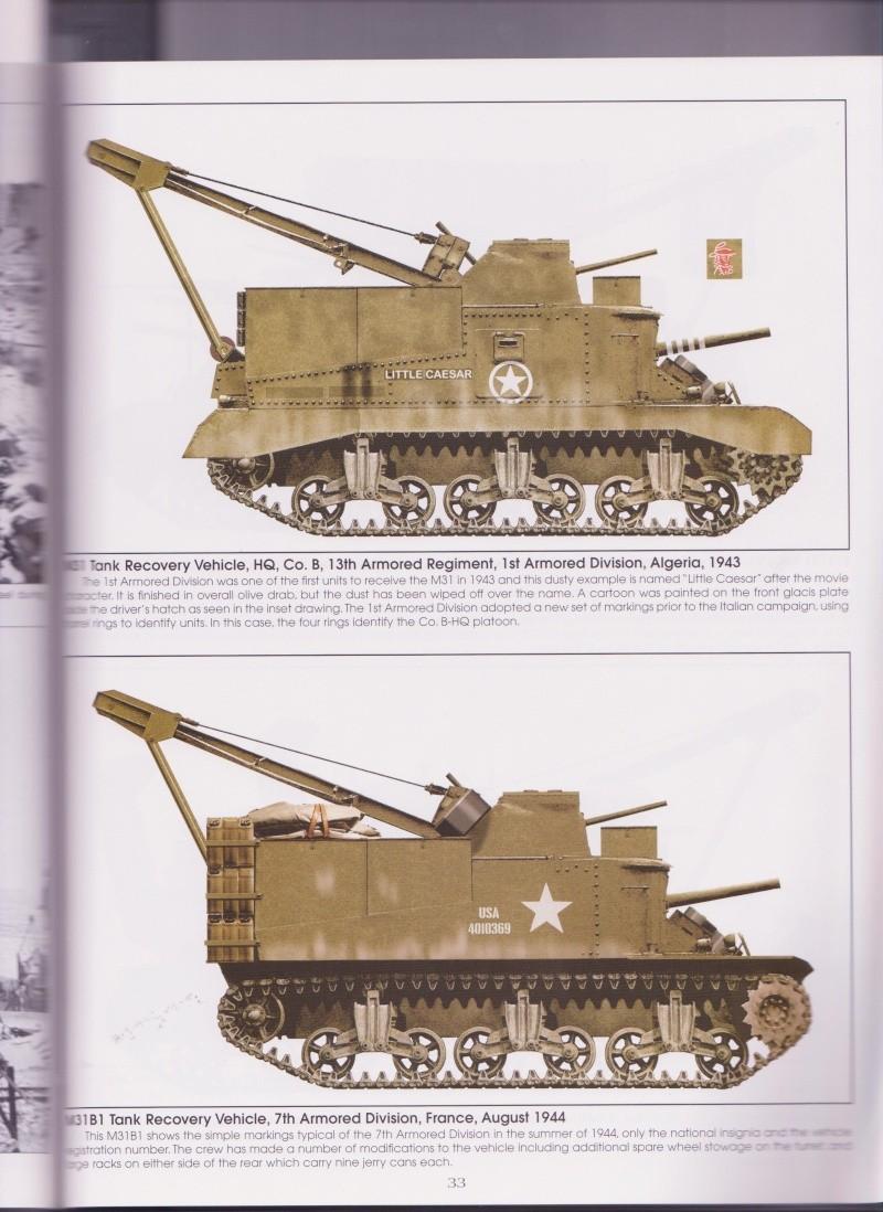 M3 LEE modifié en M 31 RECOVERY...  (En cours!!!) Lee_0010