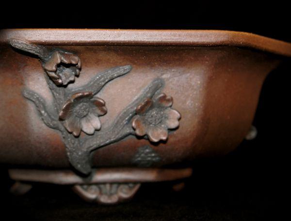 Stone Monkey Ceramics collectors pot 2010 Dsc00310