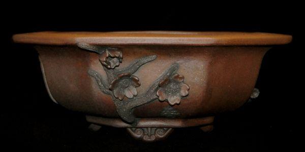 Stone Monkey Ceramics collectors pot 2010 Dsc00311