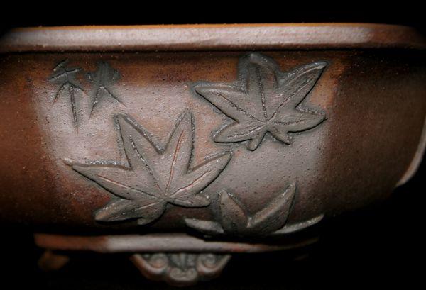 Stone Monkey Ceramics collectors pot 2010 K10
