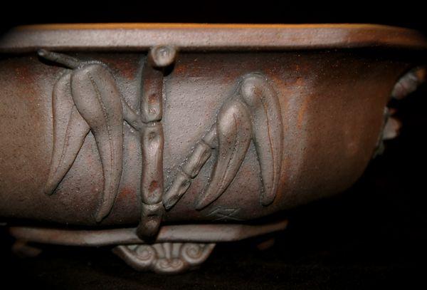 Stone Monkey Ceramics collectors pot 2010 - Page 2 M10