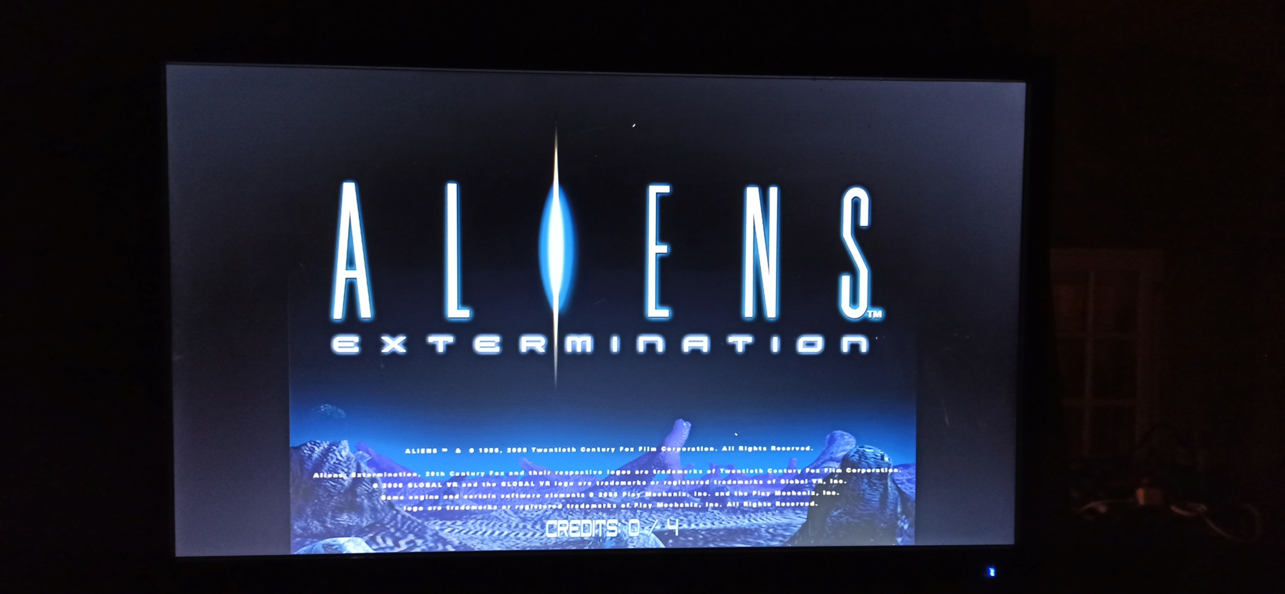 Aliens Extermination Img_2013