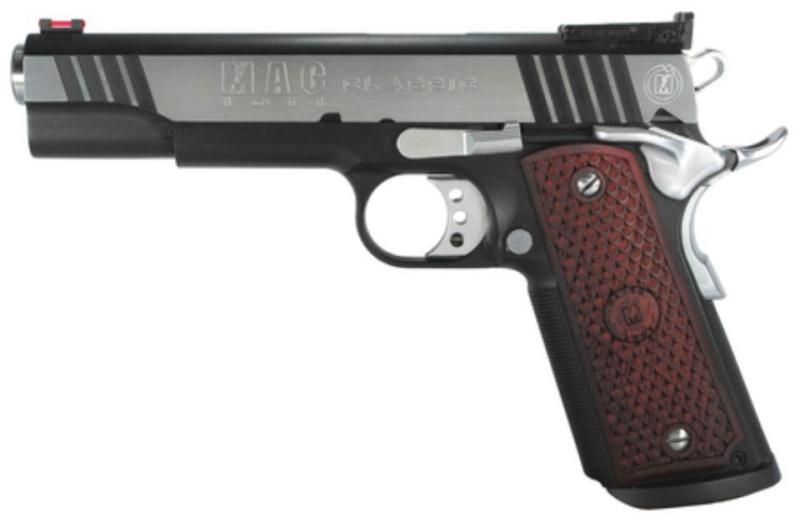 Conseils pour achat pistolet semi auto - Page 2 Amc_m110