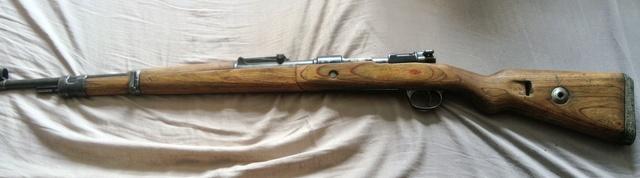 """Mauser K98k """"DUV 42"""" Dsc_0311"""