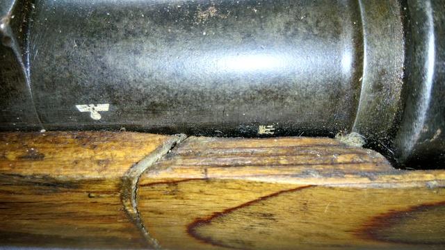 """Mauser K98k """"DUV 42"""" Dsc_0313"""