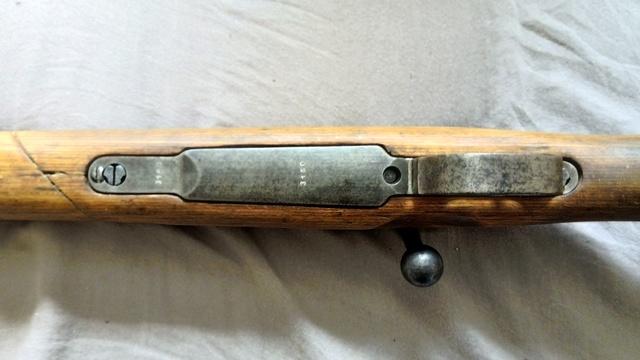 """Mauser K98k """"DUV 42"""" Dsc_0314"""