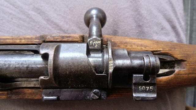"""Mauser K98k """"DUV 42"""" Dsc_0315"""