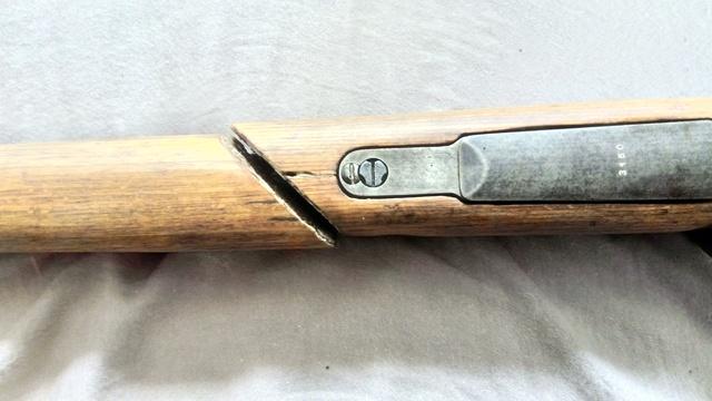 """Mauser K98k """"DUV 42"""" Dsc_0318"""