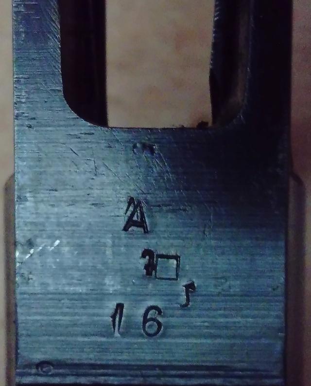 """Mauser K98k """"DUV 42"""" Dsc_0319"""